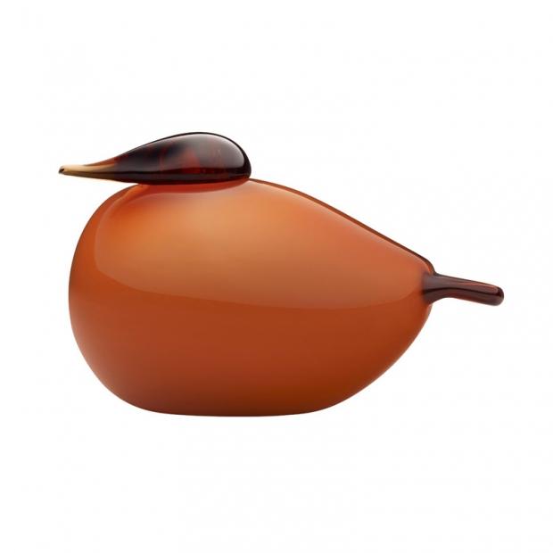 Ptáček Toikka Kuulas, oranžový seville