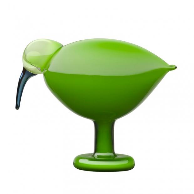 Vtáčik Toikka Green Ibis