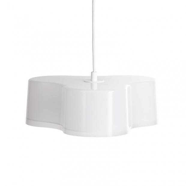 Závěsná lampa Triple 400