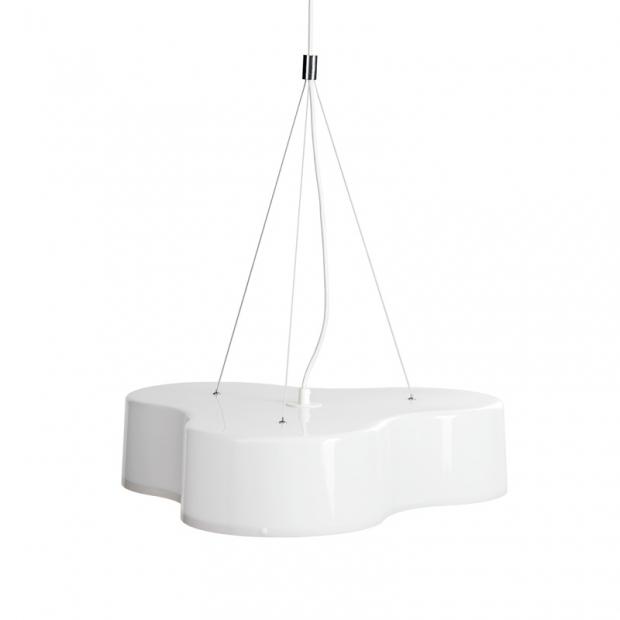 Závěsná lampa Triple 600