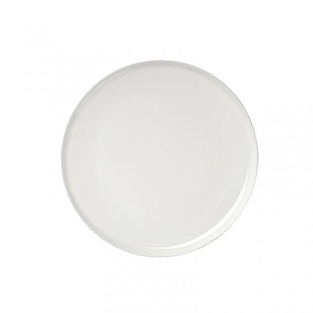 Talíř Oiva 13,5cm, bílý