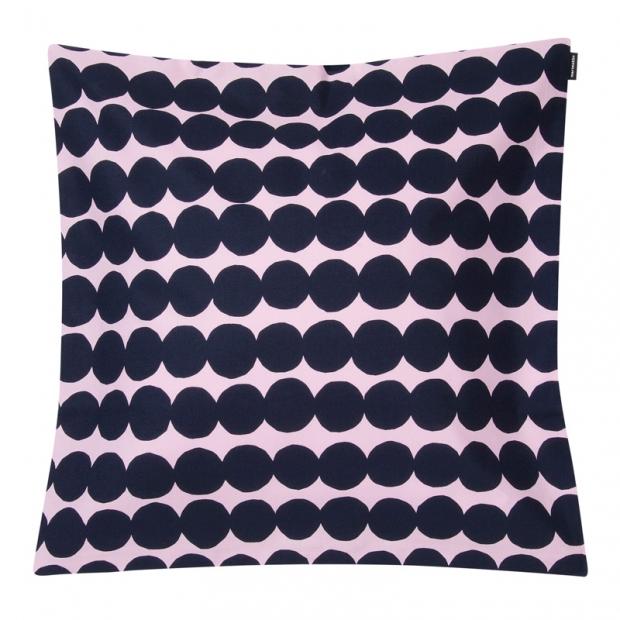 Povlak na polštář Räsymatto 50x50, růžový