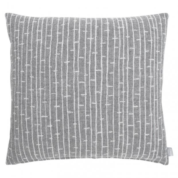 Merino povlak na polštář Metsä 45x45, světle šedý
