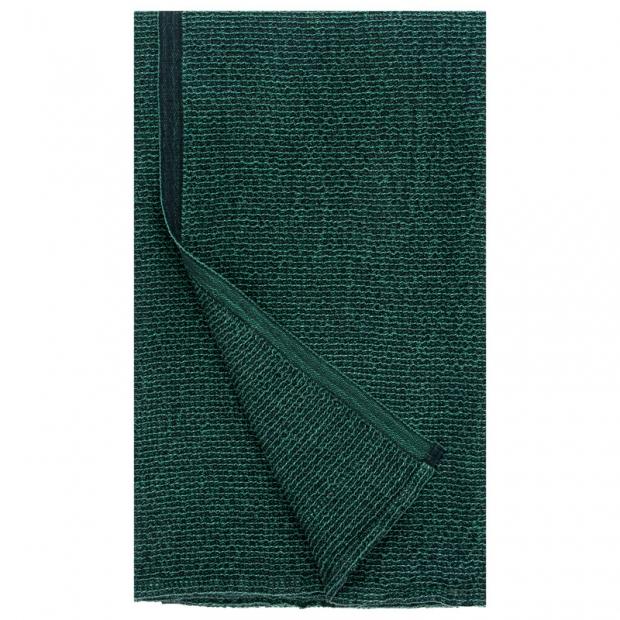 Ručník Terva, zelený aspen tmavý