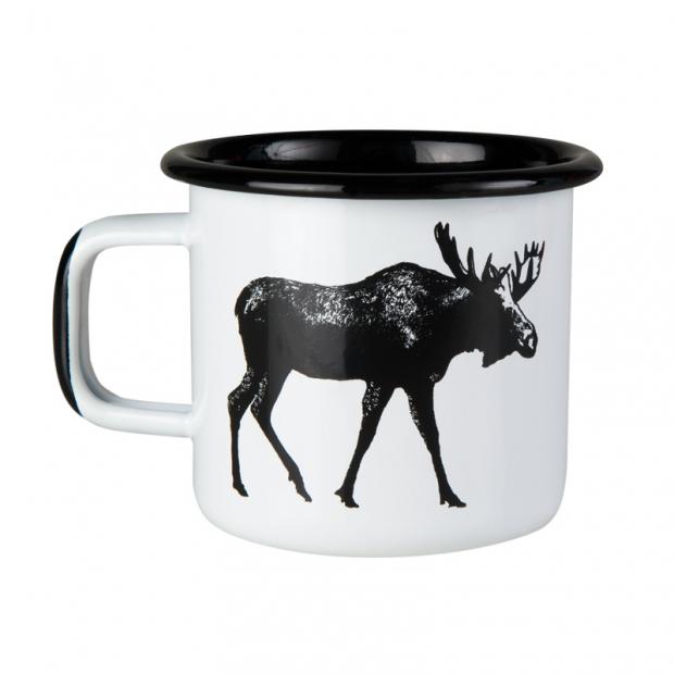 Hrnek Moose 0,37l