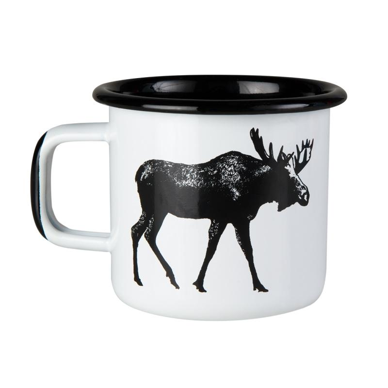 Hrnček Moose 0,37l