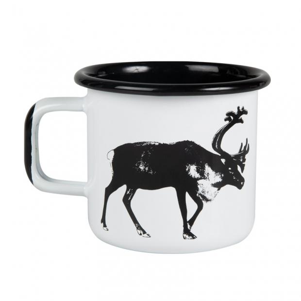 Hrnček Reindeer 0,37l