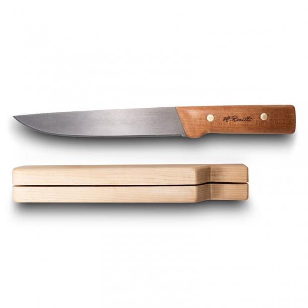 Kuchynský nôž Roselli Wootz 33cm