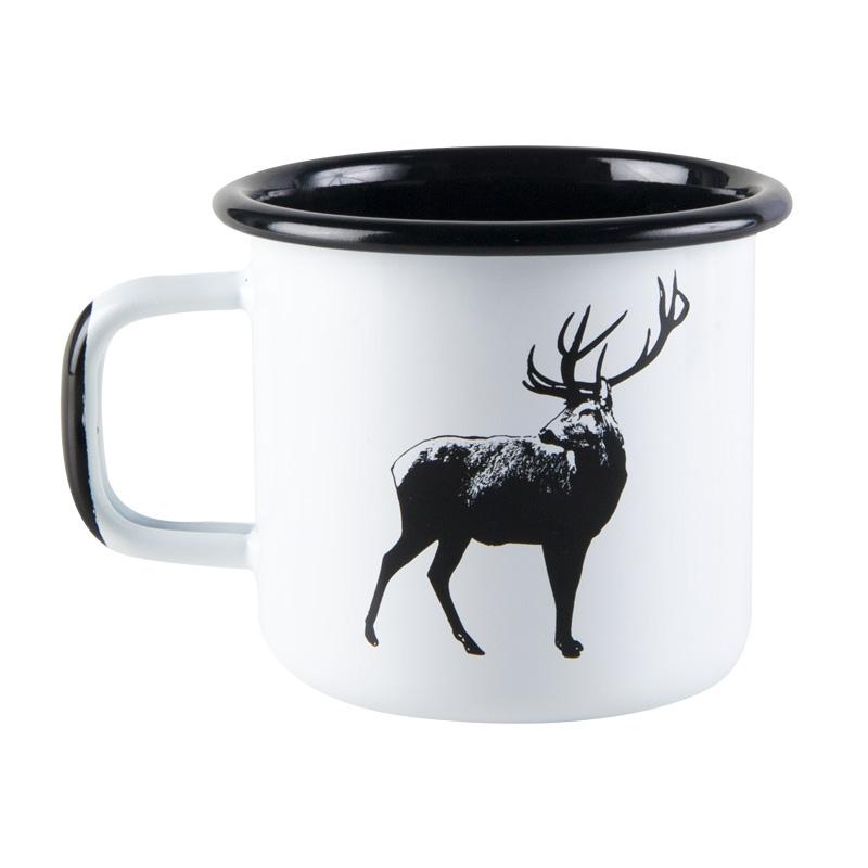 Hrnček Deer 0,37l