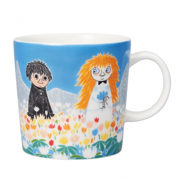 Hrnek Moomin Friendship 0,3l