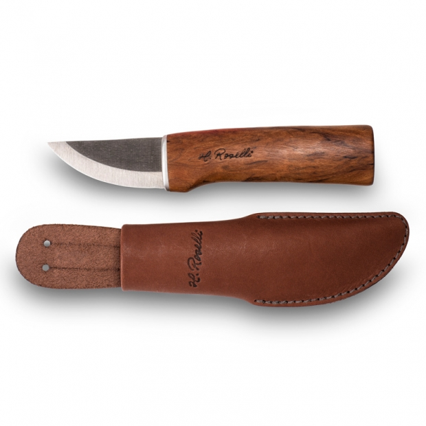 Fínsky nôž Roselli Wootz 20cm