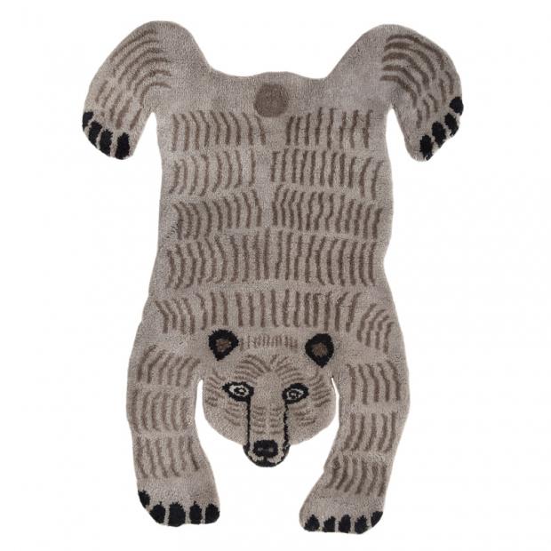 Koberec Bear, světlý