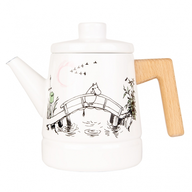 Kanvica Moomin Missing You 1,6l