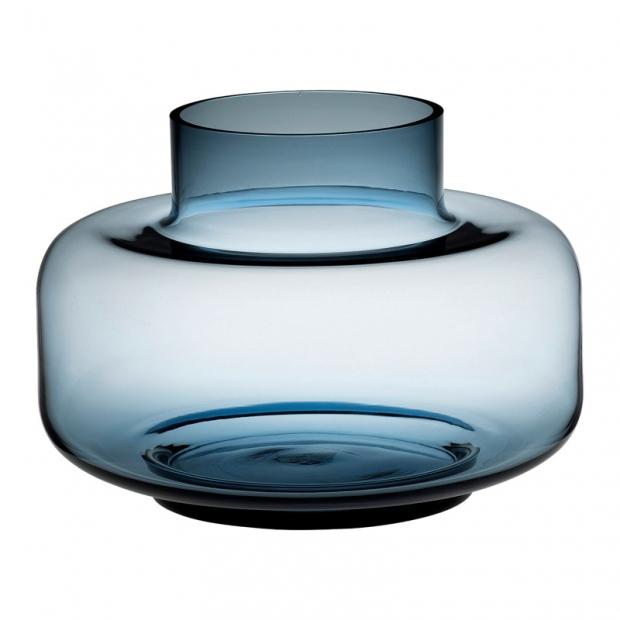 Váza Urna, modrá