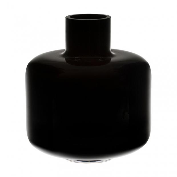 Váza Ming, černá