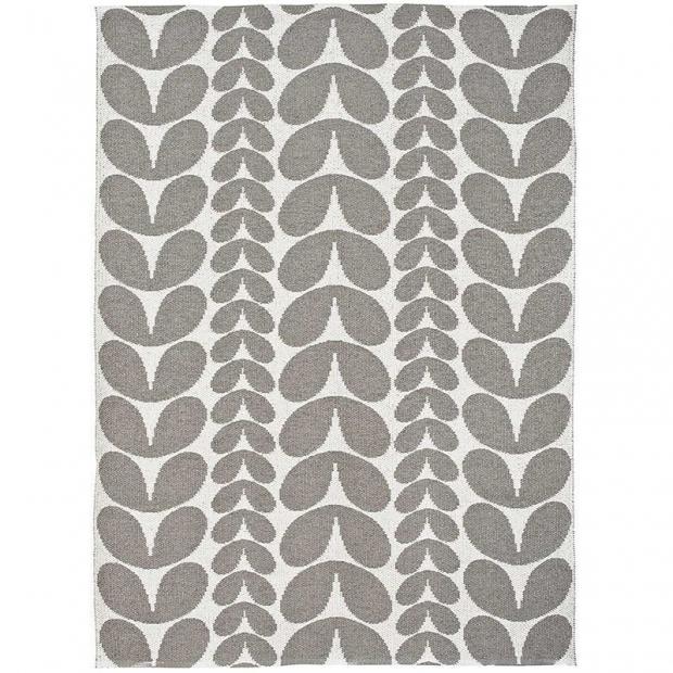 Koberec Karin, šedý concrete