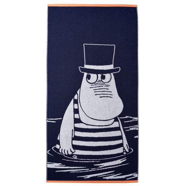 Sada osušek Moominpappa, 2ks