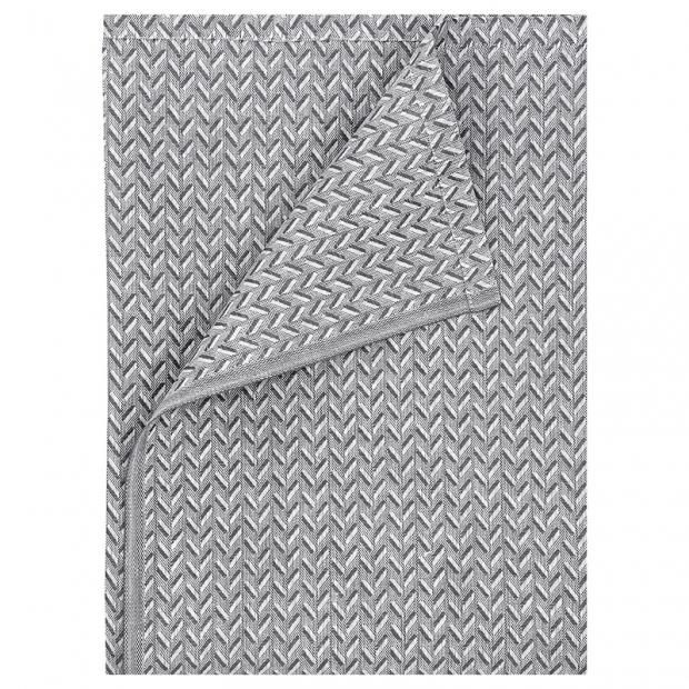Ručník Lehti, šedý
