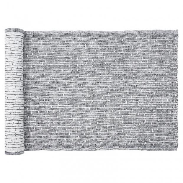 Podložka do sauny Metsä 44x150, sivá