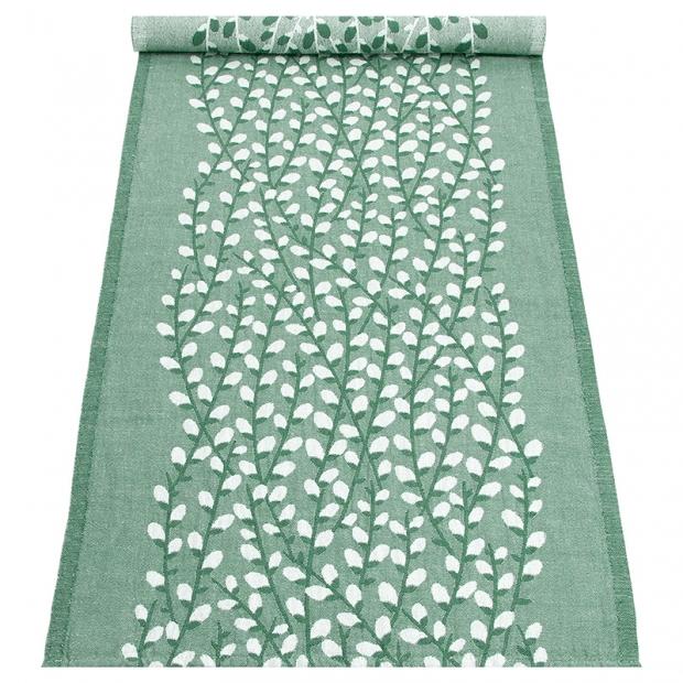 Behúň Varpu 48x150, zelený