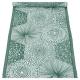 Běhoun Ruut 48x150, zeleno-bílý