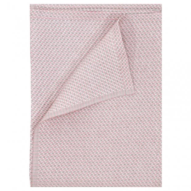 Ručník Polku, růžový
