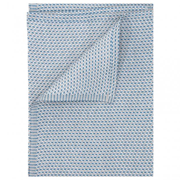Ručník Polku, modrý