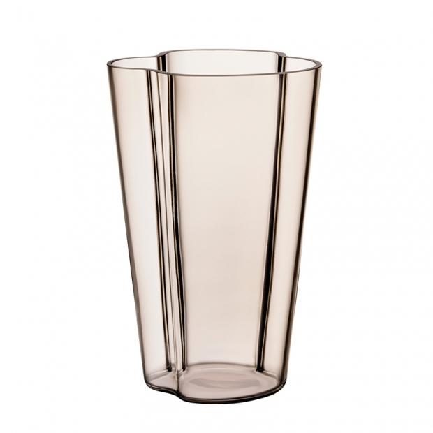 Váza Alvar Aalto 220mm, lněná