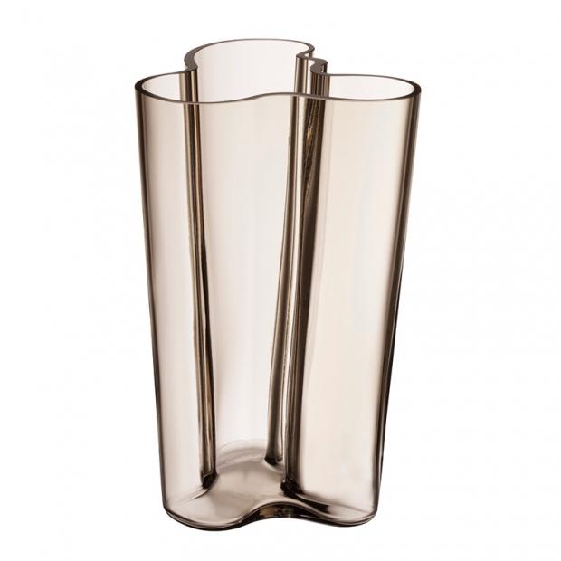 Váza Alvar Aalto 251mm, ľanová