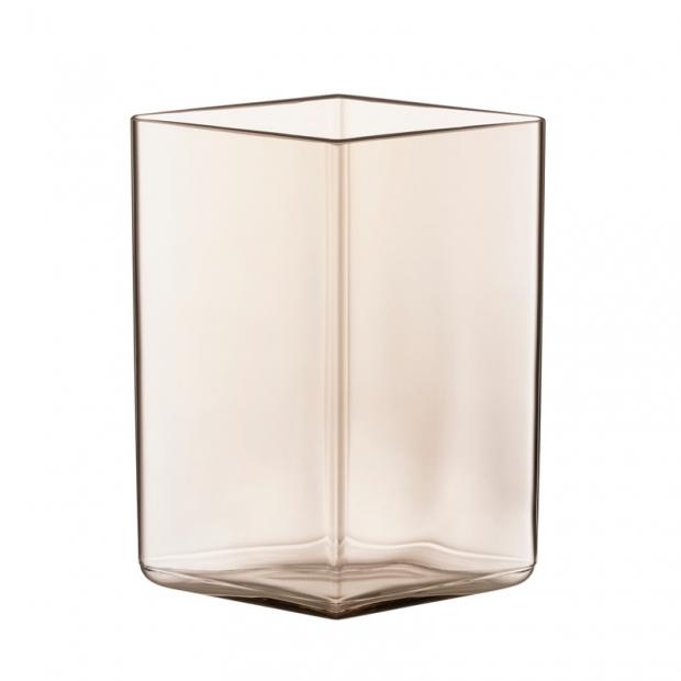 Váza Ruutu 11,5x14, lněná