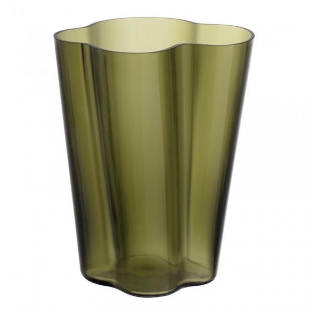 Váza Alvar Aalto 270mm, mechová
