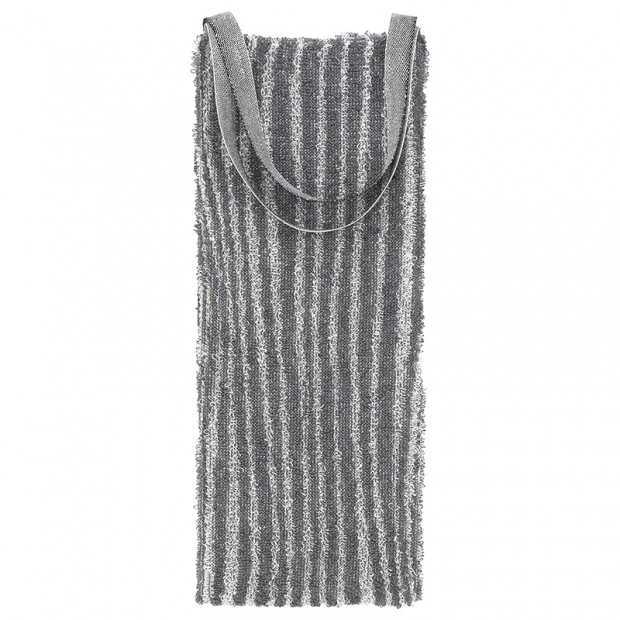 Masážny pás na chrbát Viilu, sivý