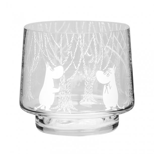 Svietnik Moomin In the woods