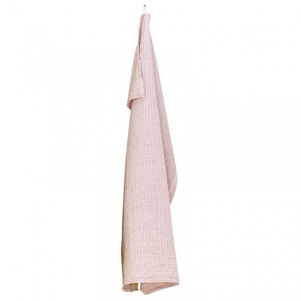 Utěrka Maija 48x70, růžová