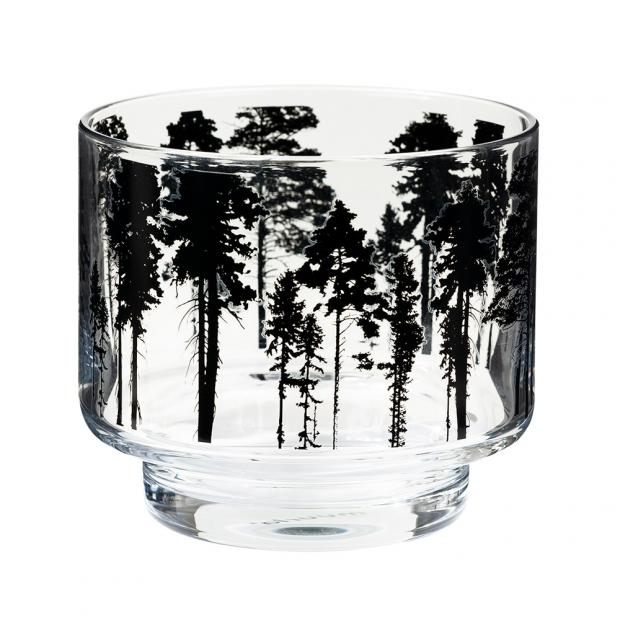 Svietnik / dóza Forest