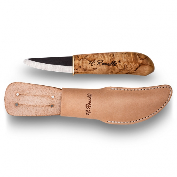 Finský nůž Roselli 15,5cm, zaoblená špička