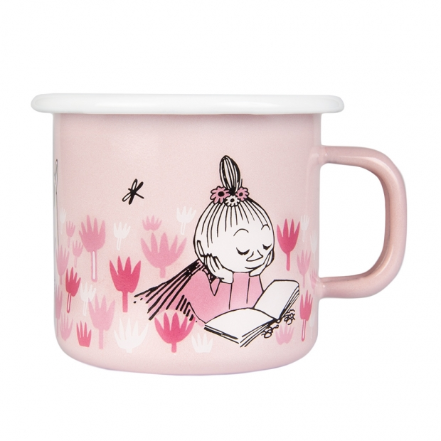 Hrnek Moomin Girls 0,25l