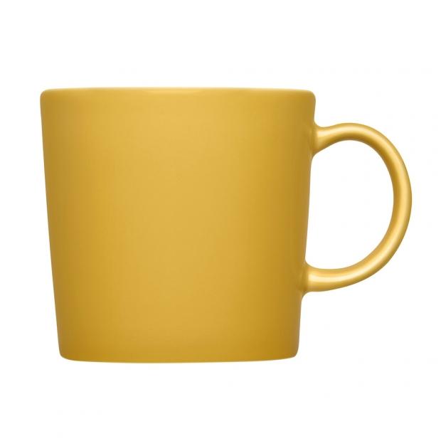 Hrnek Teema 0,3l, žlutý honey
