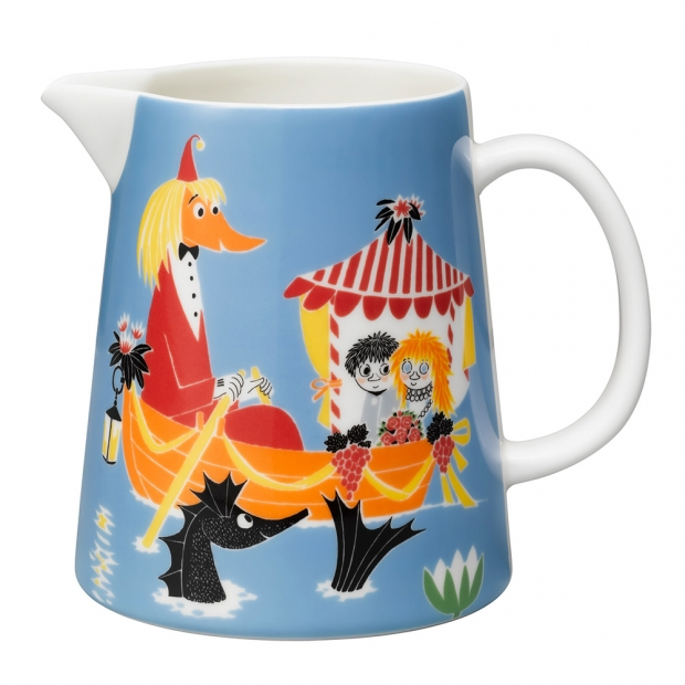 Džbán Moomin Friendship 1l