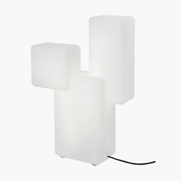 Stolní lampa Kubo Bright Therapy