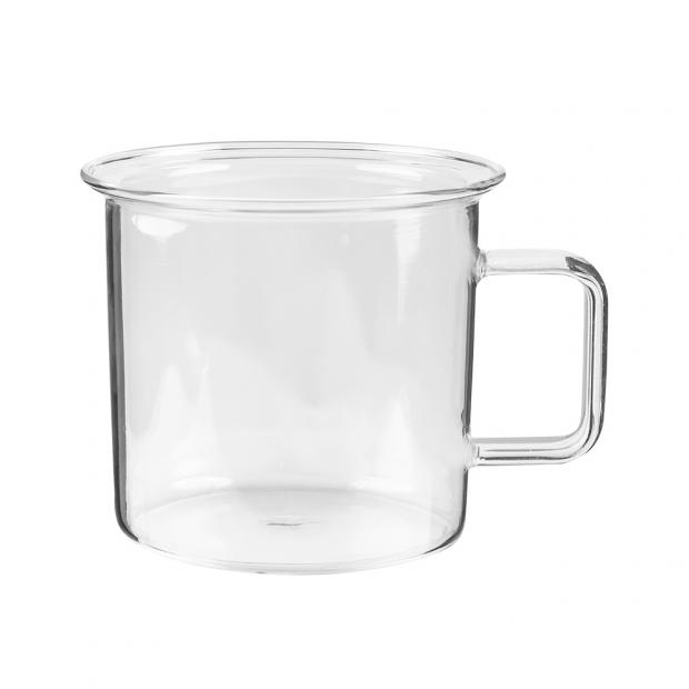 Hrnček Glass 0,35l, číry