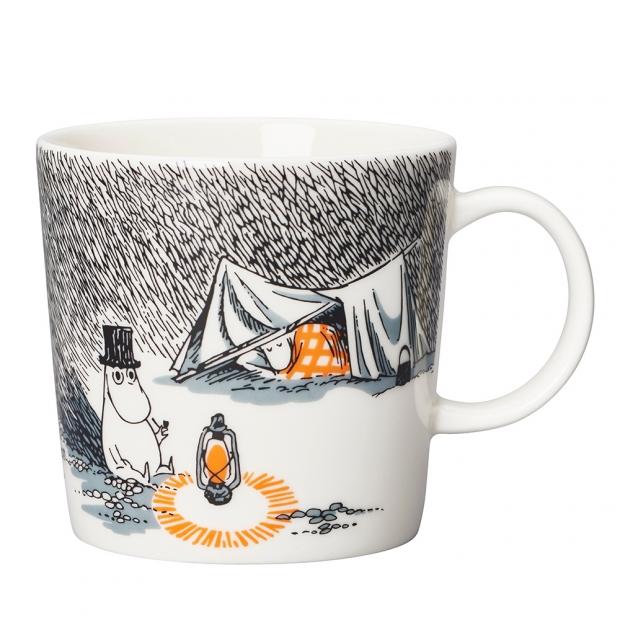 Hrnek Moomin Sleep well 0,3l