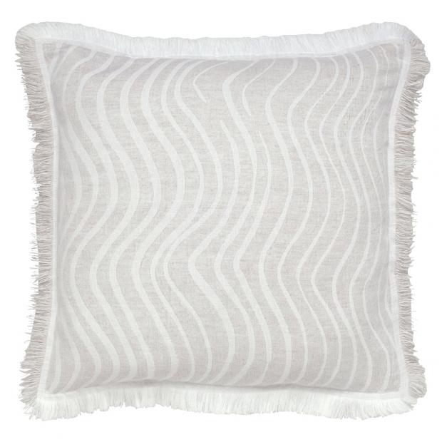 Povlak na polštář Silkkikuikka 50x50, béžový