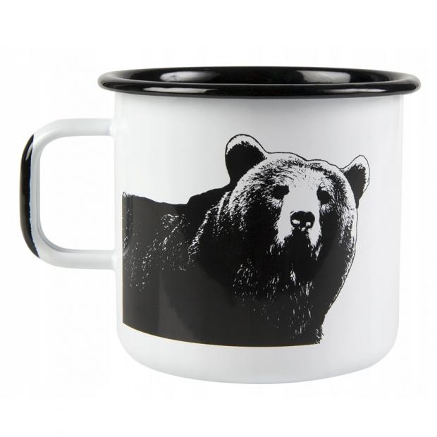 Hrnek Bear 0,8l