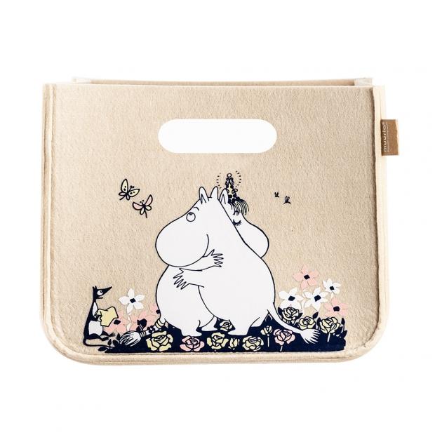 Úložný koš Moomin Hug S