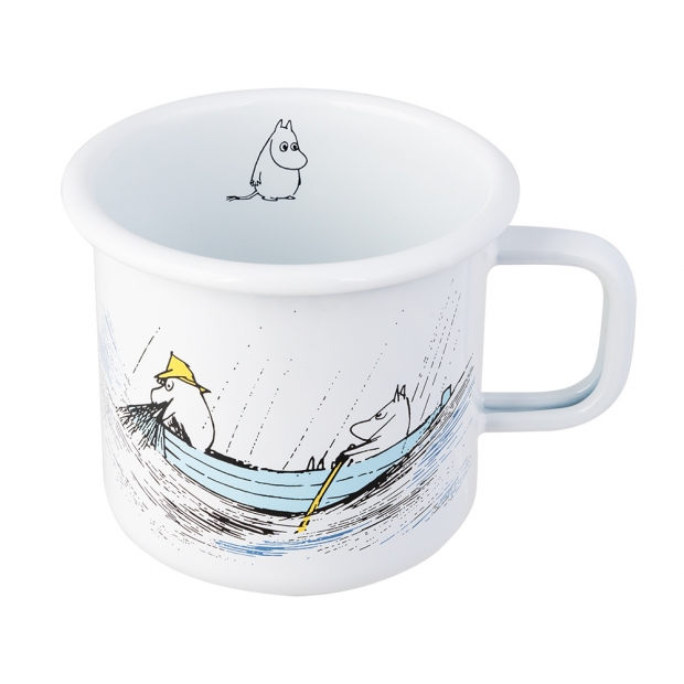 Hrnek Moomin Missing You 0,37l