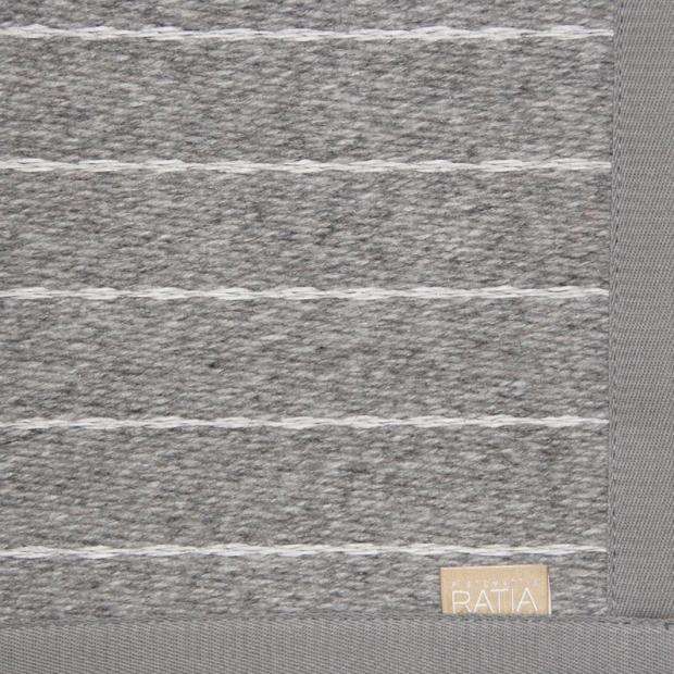 Koberec Rytmi, šedý