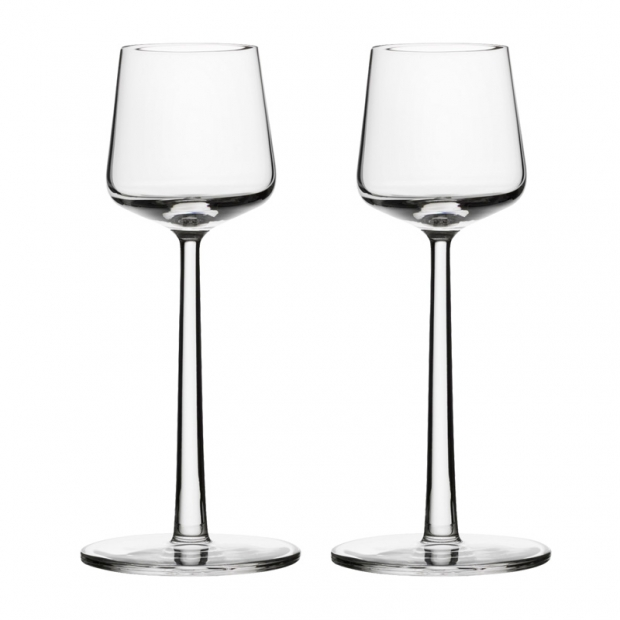 Poháre na dezertné víno Essence 0,15l, 2ks