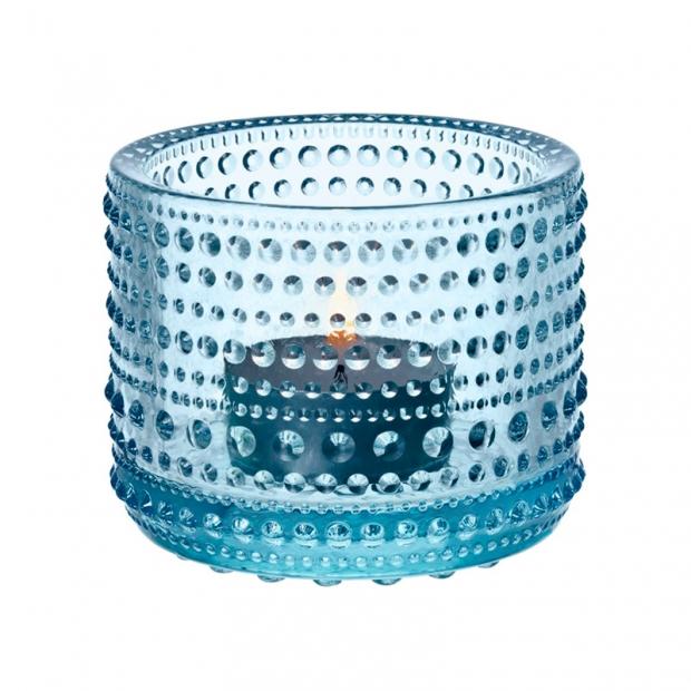 Svietnik Kastehelmi, svetlo modrý