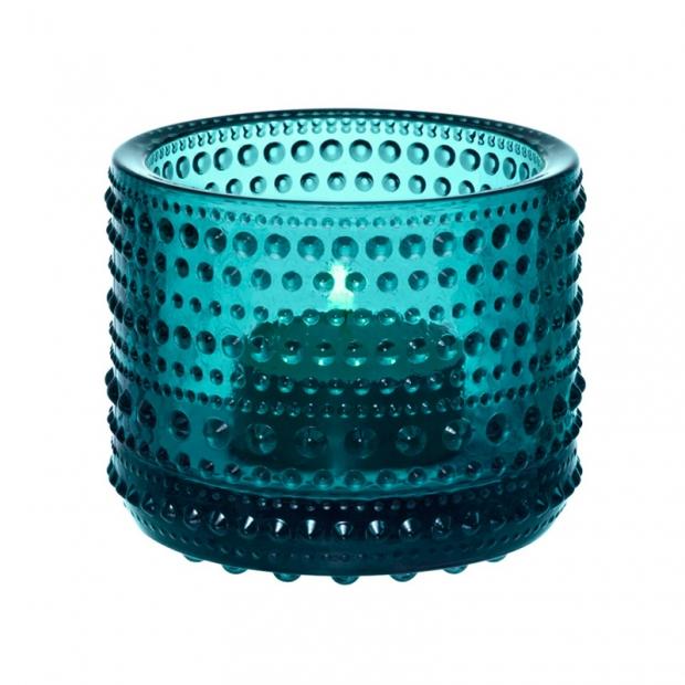 Svietnik Kastehelmi, modrý seablue